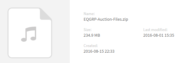 auctionfile