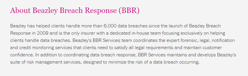 Data Breaches – Page 3 – RBS