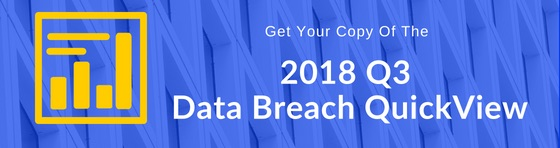 Q3 2018 Data Breach Report