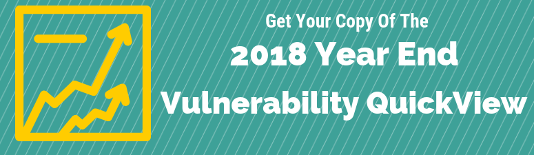 More Than 22,000 Vulnerabilities Disclosed In 2018
