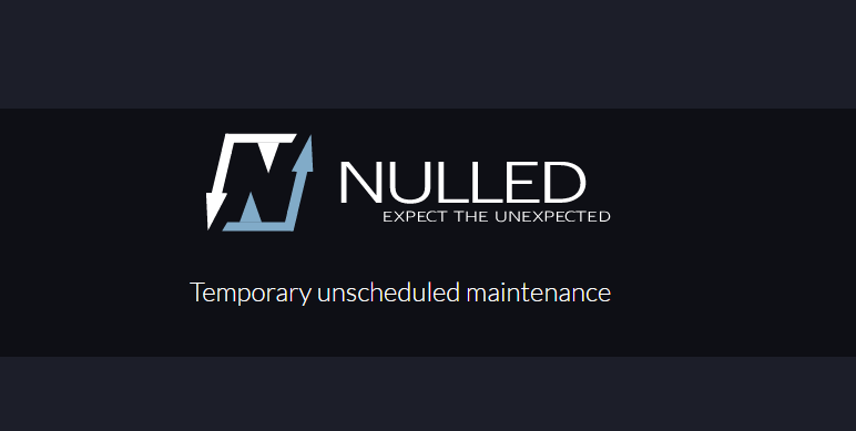 Nulled IO: Should've Expected The Unexpected! – RBS